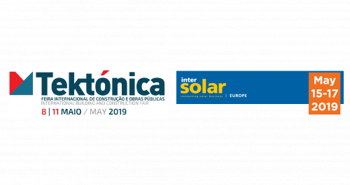 We will be present at the TEKTÓNICA - Lisbon and INTERSOLAR – Germany exhibitions