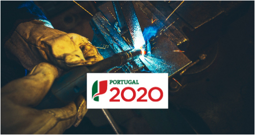PORTUGAL 2020 – ENERGIE'S PRODUCTIVE INNOVATION PROJECT